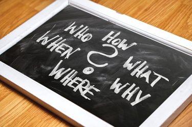 退職したいことを誰に言うべき?|無難な会社の辞め方・上司に申し出がしづらい時の対処法